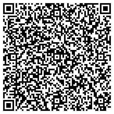 QR-код с контактной информацией организации Усадьба, ЧП