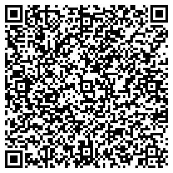 QR-код с контактной информацией организации Радович, СПД