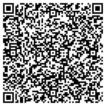 QR-код с контактной информацией организации Витринский, ЧП