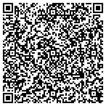QR-код с контактной информацией организации Деревянные дома, ЧП