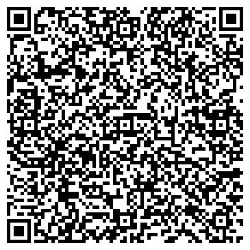 QR-код с контактной информацией организации Никс-М, ООО