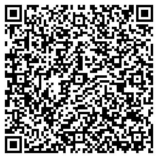 QR-код с контактной информацией организации MINILAB.RU