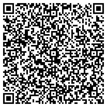QR-код с контактной информацией организации Середа С.И., ЧП
