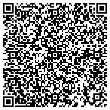 QR-код с контактной информацией организации Шепетовский ДОЗ, ПКФ