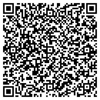 QR-код с контактной информацией организации Все-Буд, ЧП