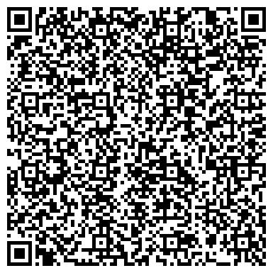 QR-код с контактной информацией организации Зосима и Соватия Деревянный дом, ООО