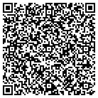 QR-код с контактной информацией организации Финстрой, ООО