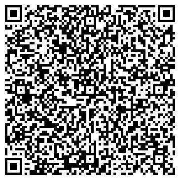 QR-код с контактной информацией организации Терещенко АК, ЧП