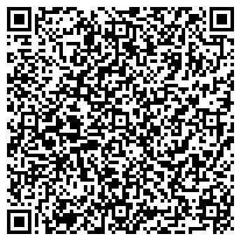 QR-код с контактной информацией организации ТУЛПАР ТОРГОВЫЙ ДОМ