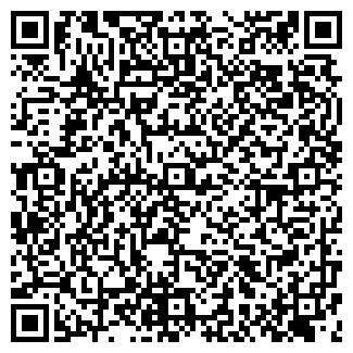 QR-код с контактной информацией организации ТЕЛЕХРАН
