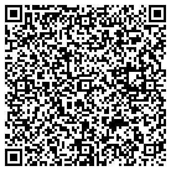 QR-код с контактной информацией организации Печи Бани, ЧП