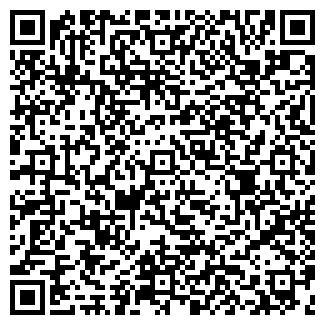 QR-код с контактной информацией организации Май, ПНВФ
