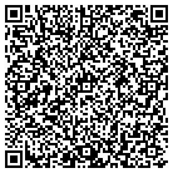QR-код с контактной информацией организации Древстул, ООО