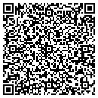 QR-код с контактной информацией организации Фин-лайн, ЧП