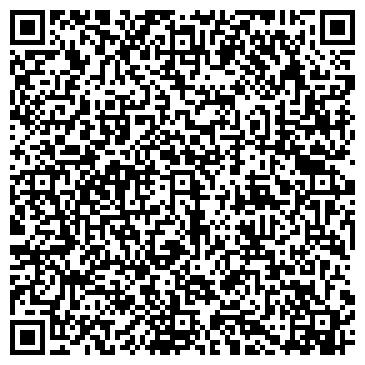 QR-код с контактной информацией организации Строим с нами, ЧП