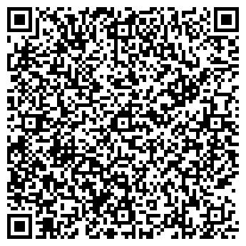 QR-код с контактной информацией организации ЗАО ПРОМЭНЕРГО