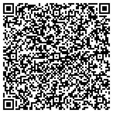 QR-код с контактной информацией организации Комфорт-мастер, ЧП