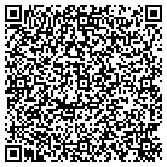 QR-код с контактной информацией организации ИрионВуд, ООО