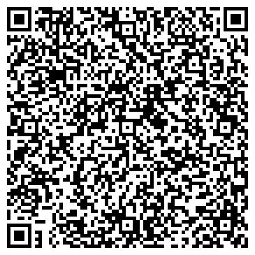 QR-код с контактной информацией организации АТРИБУД, ООО Представительство на Украине Модульные здания CONTAINEX