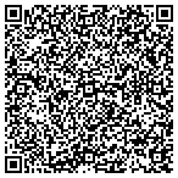 QR-код с контактной информацией организации Запорожэкология, ЧП
