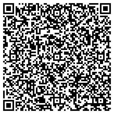 QR-код с контактной информацией организации АвтоИнтернешнл Метрополис, ООО
