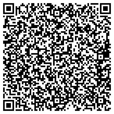 QR-код с контактной информацией организации Забор Днепр, ЧП