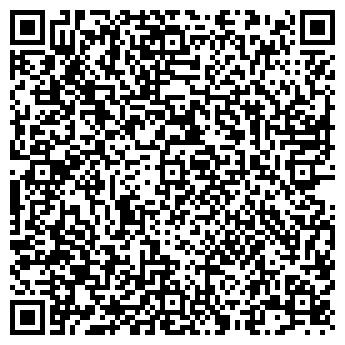 QR-код с контактной информацией организации НАТЕКС НТЦ