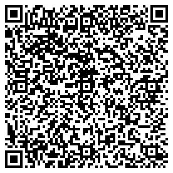 """QR-код с контактной информацией организации АН """"Риелт-ИНВЕСТ"""""""