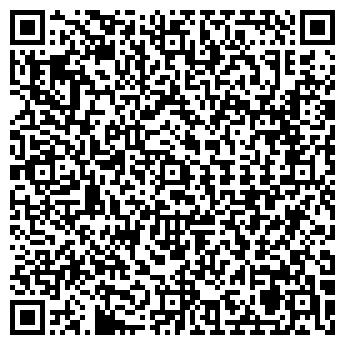 QR-код с контактной информацией организации Oksagen