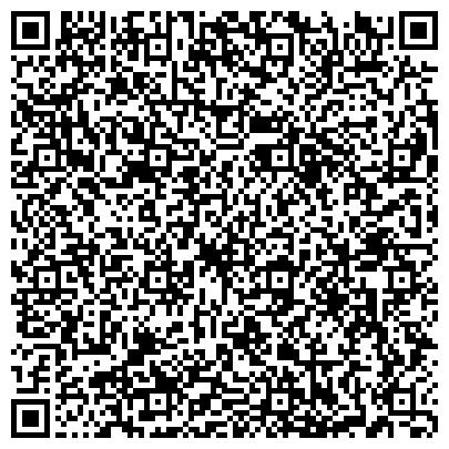QR-код с контактной информацией организации Лисичанский завод железобетонных изделий, КП