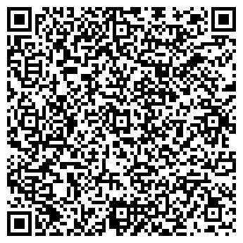 QR-код с контактной информацией организации Данилов,СПД