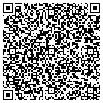 QR-код с контактной информацией организации Платформа , Компания