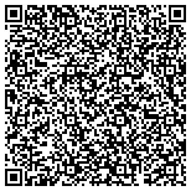 QR-код с контактной информацией организации Строительная компания «Солнечная долина»