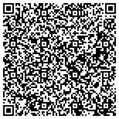 QR-код с контактной информацией организации Агентство Недвижимости «Александр-N» / филиал № 1