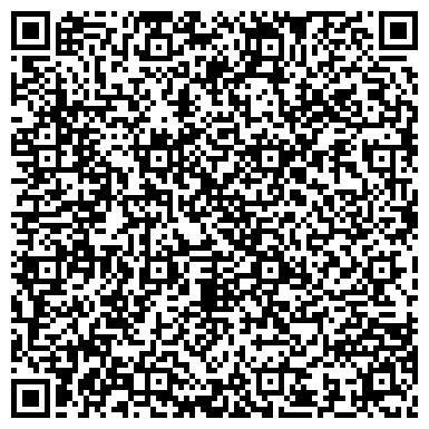 QR-код с контактной информацией организации Ящерицин А.О., ЧП