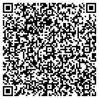 QR-код с контактной информацией организации Юг-тент, ЧП