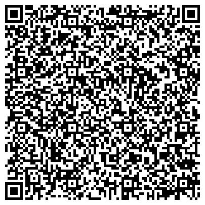 QR-код с контактной информацией организации Респект плюс, Семейное частное предприятие