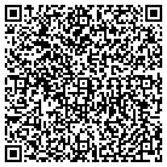 QR-код с контактной информацией организации ООО Люксор