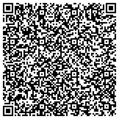 QR-код с контактной информацией организации Кременчугский завод металлических изделий, ПАО