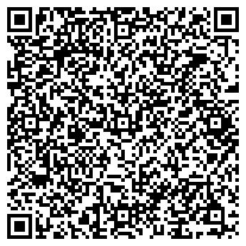 QR-код с контактной информацией организации Близкий, ЧП