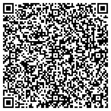 QR-код с контактной информацией организации Терем, ООО