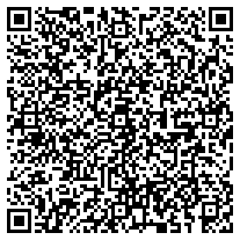 QR-код с контактной информацией организации Будсауна (Антонюк), ЧП