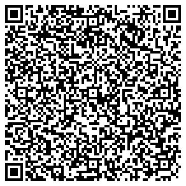 QR-код с контактной информацией организации Астра трейдинг, ООО