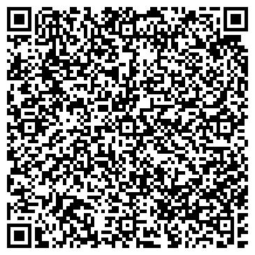 QR-код с контактной информацией организации Галицкий, ЧП