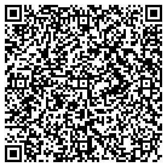 QR-код с контактной информацией организации КарпатСруб, ЧП