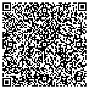 QR-код с контактной информацией организации АртКузница, ЧП