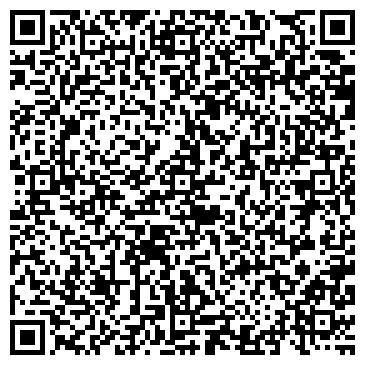 QR-код с контактной информацией организации Кузнечный Дом Эрмитаж,ООО