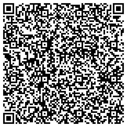 QR-код с контактной информацией организации Краматорский завод металлоконструкций, ЧАО