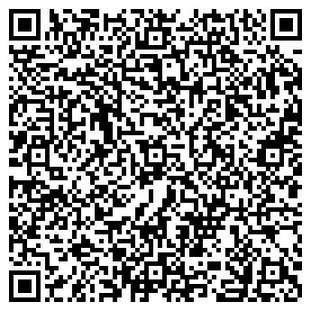 QR-код с контактной информацией организации МАРКЕТ-СИТИ