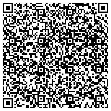 QR-код с контактной информацией организации Забудова Строительная и торговая компания, ЧП